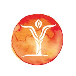 Yogacentrum Rina Heerhugowaard Logo